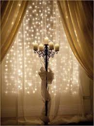 sheer curtains with lights 30 amazing christmas window decor ideas sheer curtains fairy and