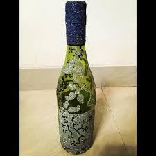 Best Out Of Waste Flower Vase Best Out Of Waste Bottle Decoration