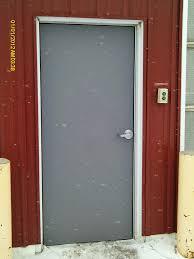 how to paint picture gallery website metal exterior doors home