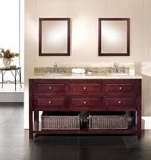 60 Inch Bathroom Vanit 60 Double Vanity 48 Inch Double Sink Bathroom Vanity Double Bowl