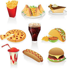 cuisine clipart clipart food and dishes clipground