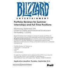Blizzard Resume John Malaska Professional Profile
