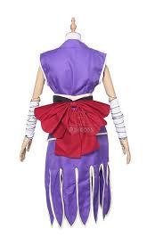 Skarlet Mortal Kombat Halloween Costume Buy Fairy Tail Erza Scarlet Empress Armor Kimono Anime