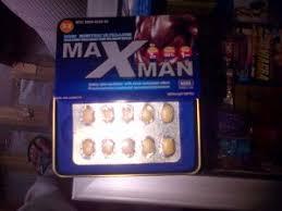 jual maxman tablet obat kuat pria di jakarta jual obat