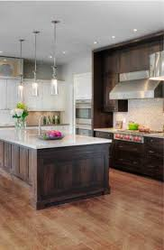 brown kitchen cabinets backsplash ideas 27 brown kitchen cabinet ideas sebring design build