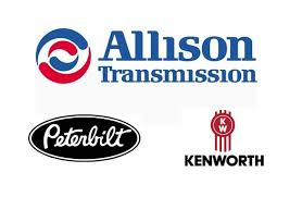 brand new kenworth truck allison tc10 now in kenworth and peterbilt trucks behind the wheel