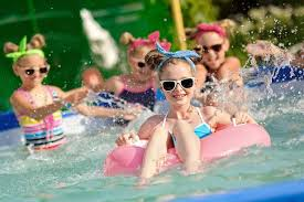 Where To Put A Pool In Your Backyard 20 Reasons You Really Don U0027t Want That Backyard Pool Cheapism