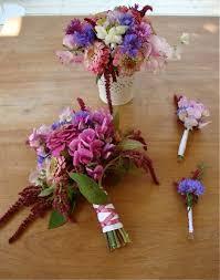 Bouquet Diy Best 25 Zinnia Wedding Bouquet Ideas On Pinterest Zinnia