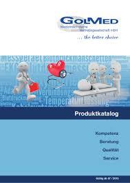 golmed katalog 2015 ohne preise