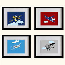 Airplane Rug Kid Bedroom Outstanding Image Of Airplane Boy Bedroom Decoration