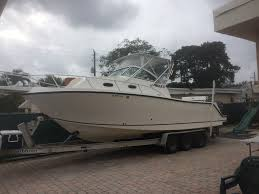 boat sales miami