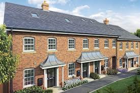the sidings new homes in eastleigh taylor wimpey