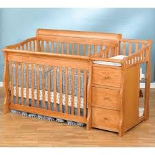 Simplicity Convertible Crib Simplicity For Children Ellis Convertible Crib N Changer Shop