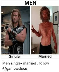Single Men Meme - single men married men single married follow indonesian