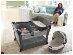 Graco Pack And Play With Changing Table Best Pack N Play With Bassinet And Changing Table Best Table