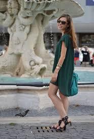 fabulous green dress ideas for all summer long pretty