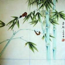 symbolic meaning in flower and bird painting