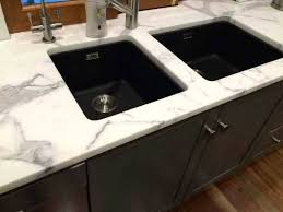 marble kitchen sink review marble kitchen sink large elegant l shaped eat in kitchen photo in