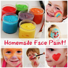 best 25 homemade face paints ideas on pinterest washable paint