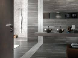 Grey Wall Tiles Kitchen - modern grey bathroom tile ideas treverktime ceramic tiles marazzi