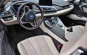 Bmw I8 Electric - supercar review 2015 bmw i8 driving