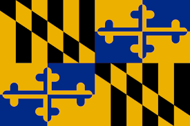 Virginia Flags The Voice Of Vexillology Flags U0026 Heraldry Maryland Heritage