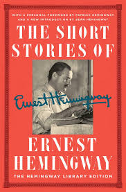 hemingway a clean well lighted place read this book in a clean well lighted place wamc