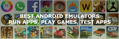 android emulators android emulators 10 best to run apps and play on pc