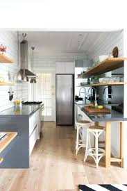 Kitchen Interior Designs For Small Spaces Modern Small Kitchen Laughingredhead Me