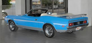 72 mustang convertible light blue 1972 ford mustang convertible mustangattitude com