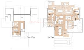 2 Bedroom Modern House Plans by Mcm Design Modern House Plan 3