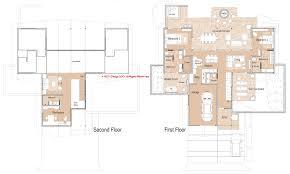 mcm design modern house plan 3