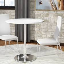 36 inch dining room table 36 inch round dining table wayfair