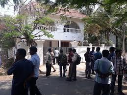 Seeking Chennai Complaint Filed Seeking Ban On Chennai Trekking Club