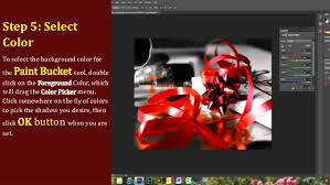 how to make a business card on photoshop