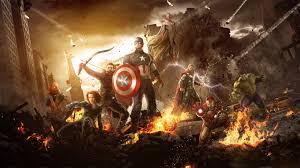 avengers infinity war hd wallpapers free download