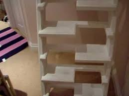 space saving staircase part 2 youtube