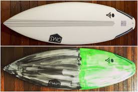 channel islands average joe review compare surfboards