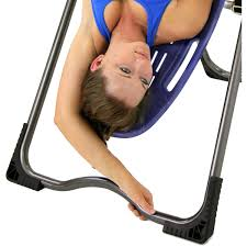 teeter inversion table amazon teeter ep 960 inversion table with back pain relief dvd walmart com