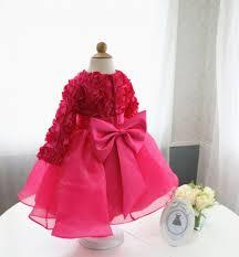 pink baby thanksgiving dress toddler dress infant