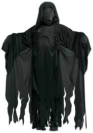 kid u0027s dementor costume