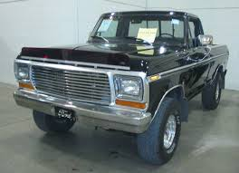 79 Ford F150 Truck Bed - file u002779 ford f 150 ranger toronto spring u002712 classic car auction
