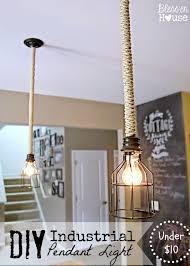 diy kitchen lighting ideas kitchen diy kitchen light fixtures 5 diy industrial