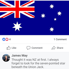 New Zealand Stars On Flag Change The Nz Flag Home Facebook