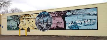 how to paint a wall mural treetown murals ann arbor michigan mural company