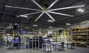 how to cool a warehouse with fans industrial fans from carolina handling