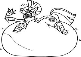 questionable plot zecora inflation zebra artist colon fathips