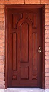 How To Frame A Interior Door Choosing Interior And Exterior Doors