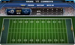 2013 2014 nfl dallas cowboys schedule the boys are back
