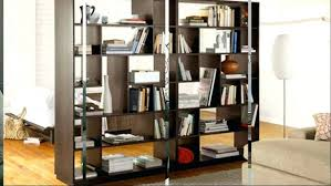 Small Bookcase On Wheels Shelf Small Shelf Room Dividers Shelving Ideas Shelves Room